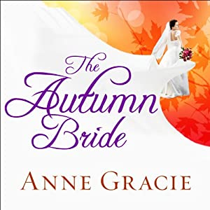 The Autumn Bride Audiobook