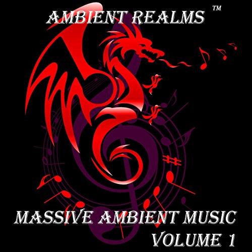 Massive Ambient Music, Vol.1
