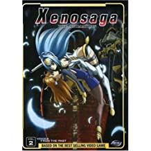 Xenosaga Vol. 2: Voices from the Past
