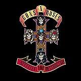 Appetite for Destruction - Guns N' Roses Product Image