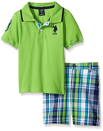 U S Polo Assn Piece Solid product image
