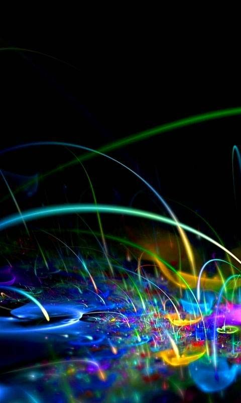 Amazon neon wallpaper appstore for android 000 voltagebd Images