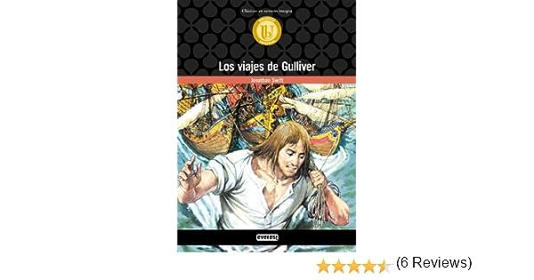 Los viajes de Gulliver (Biblioteca universal. Clásicos en versión ...