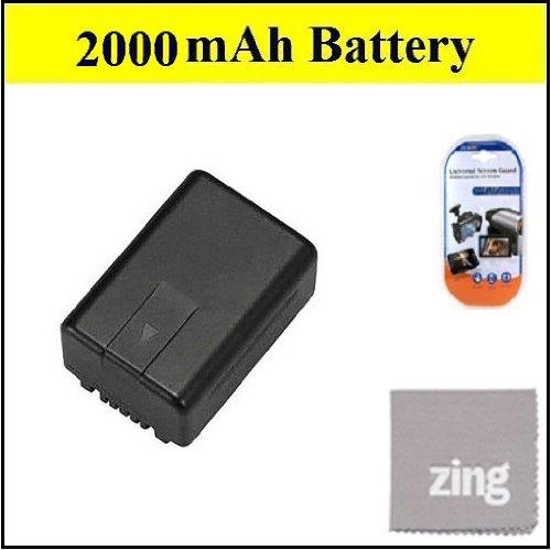 Panasonic HC-V700 HC-V700M Camcorder Bat - V700 Camcorder Shopping Results