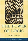Power of Logic 9780072875874
