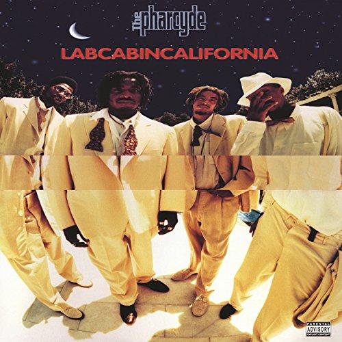 Labcabincalifornia [Explicit]
