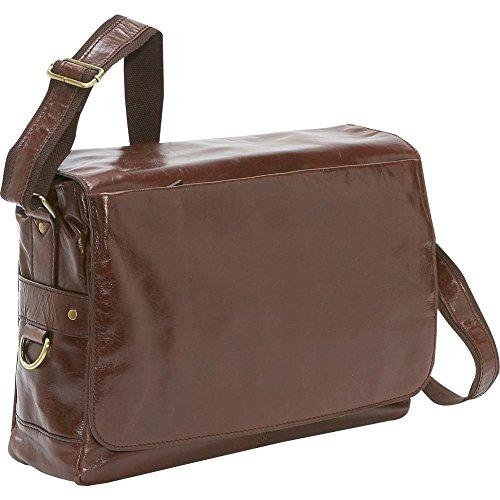 Bellino Messenger Bag, Brown ()