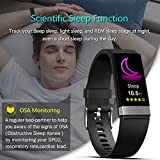 MorePro Heart Rate Monitor Blood Pressure Fitness
