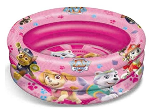 Paw Patrol piscina hinchable 100 cm sky heverest playa Pic Nic ...
