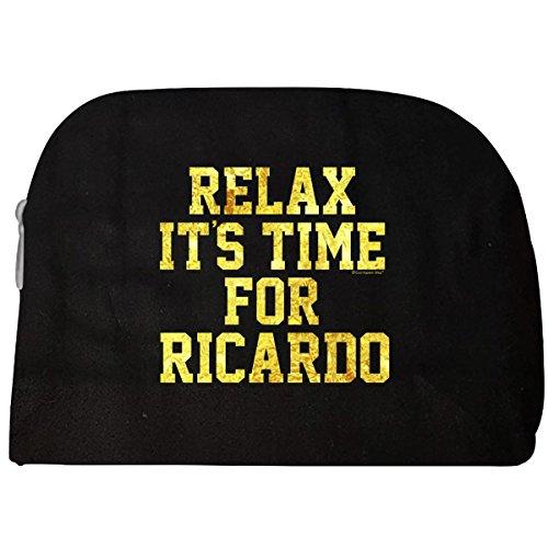 Ricardo Makeup Bag - 4