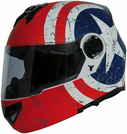 TORC T27 Avenger Helmet - Best Looking Motorcycle Helmet