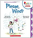 Please, Wind?, Carol Greene, 0531265021