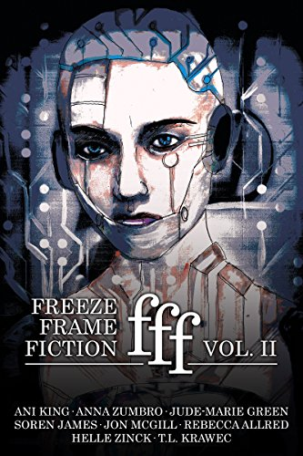 freeze frame fiction, volume ii