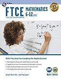 #2: FTCE Mathematics 6-12 (026) 3rd Ed., Book + Online (FTCE Teacher Certification Test Prep)