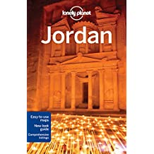 Lonely Planet Jordan 8th Ed.: 8th Edition