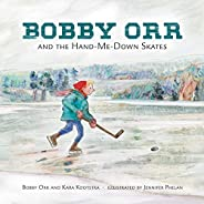 Bobby Orr & the Hand-Me-Down Sk
