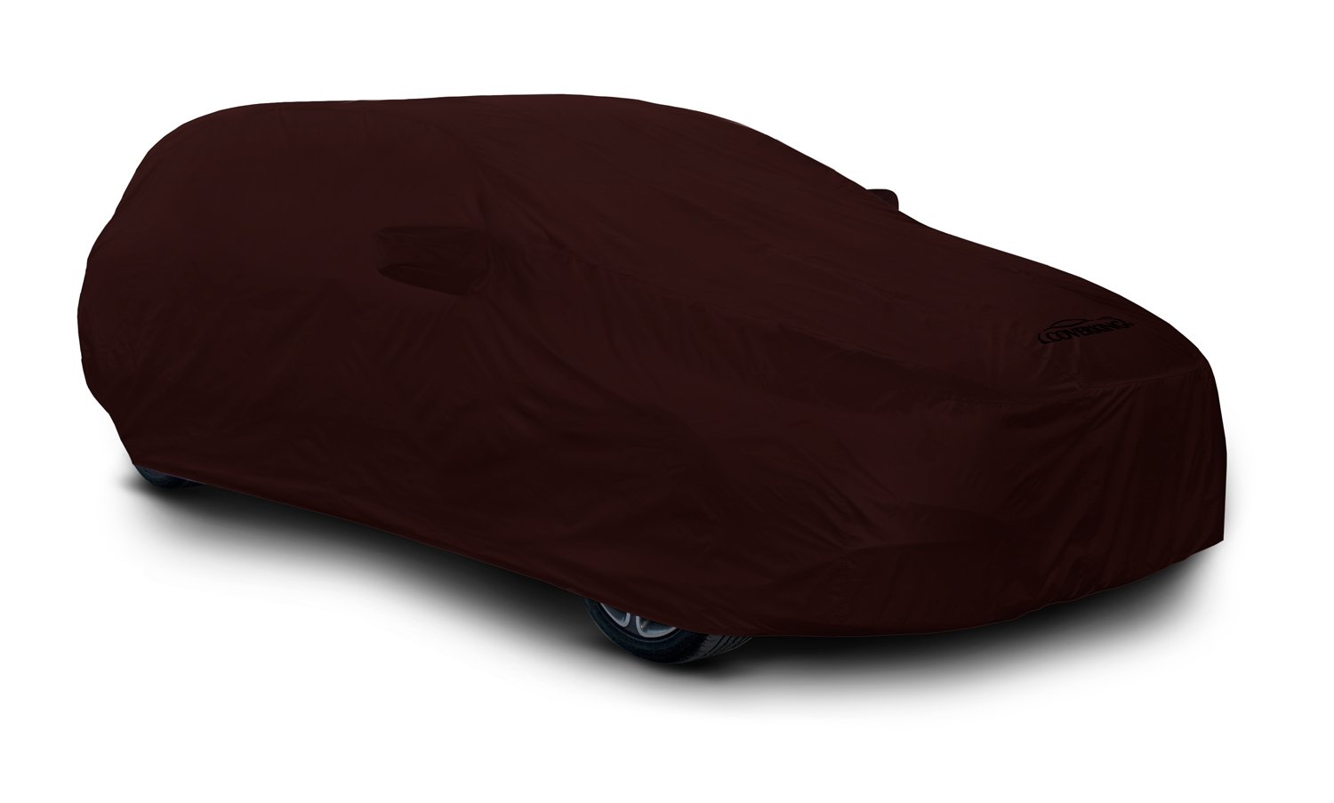 Coverking Custom Fit Car Cover for Select BMW Models - Stormproof (White)