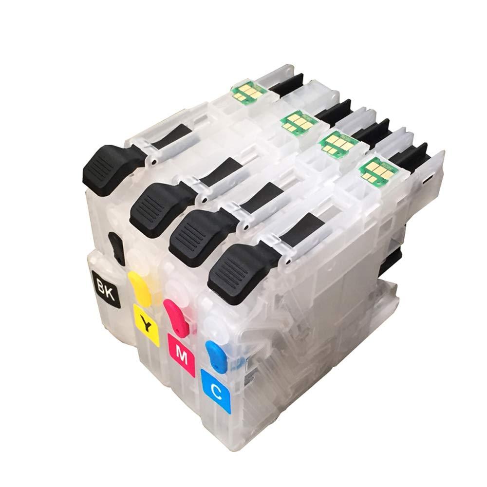 Caidi LC22UXL - Cartucho de Tinta Recargable para Impresora ...