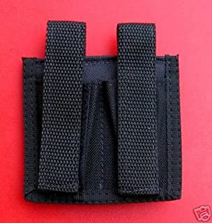 Amazon com : King Holster Double Magazine Pouch fits BERSA