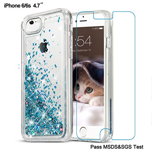 Sparkle Glitter Iphone - 9