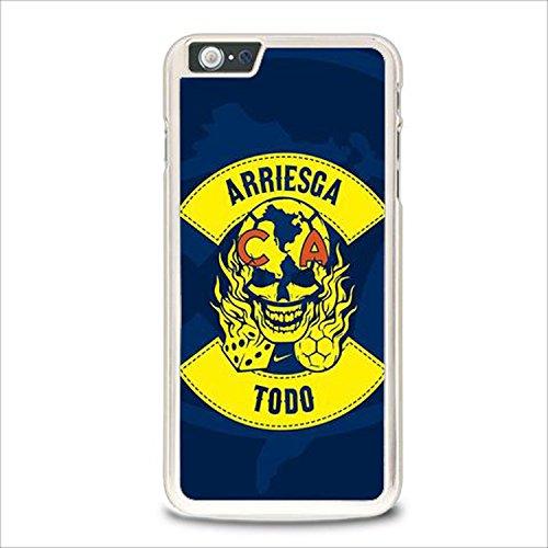 Coque,Club America Arriesga Todo Case Cover For Coque iphone 5 / Coque iphone 5s