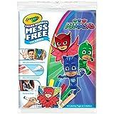 Crayola Color Wonder PJ Masks Overwrap Toy