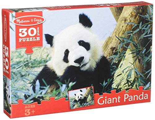 Melissa Doug Bamboo Jigsaw Puzzle
