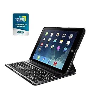 Belkin QODE Ultimate Pro Keyboard Case from BEAX7