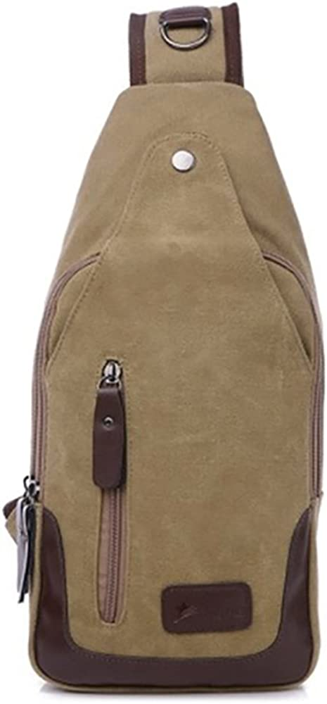 Valencia Canvas Shoulder...