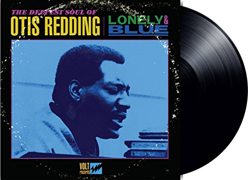 Vinilo : Otis Redding - Lonely and Blue: The Deepest Soul Of Otis Redding (LP Vinyl)