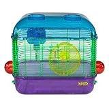 Hamster Starter Cage