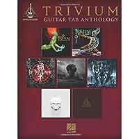 Trivium Guitar Tab Anthology