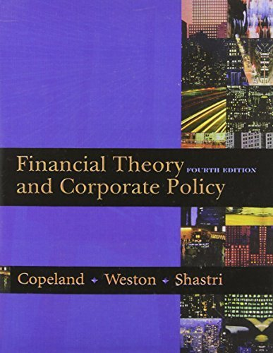 corporate finance 4th edition 45 out of 5 stars - corporate finance ,4th ed (global edition) by peter demarzo, jonathan berk.