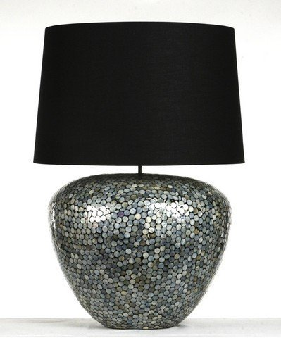 Zentique AD015 Madreperla Table Lamp, 19