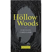 The Hollow Woods: Storytelling Card Game (Magical Myrioramas)