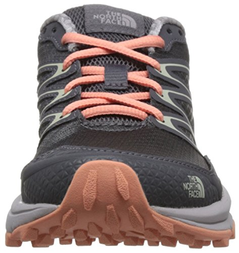 Grey Women's FACE Litewave Shoes Endurance W NORTH THE Blackndpearl Desrtflwrorg Fitness 4gh 7OZwn8qUEx