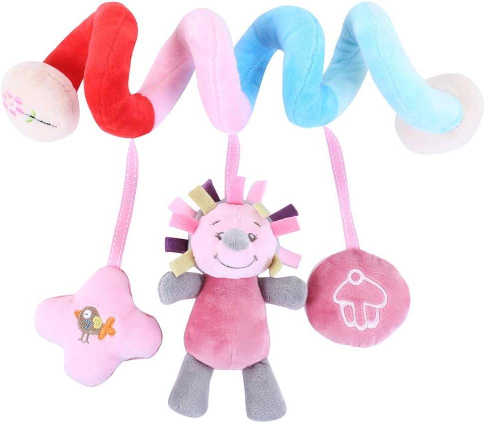JOYKK Sch/öne Kinderspielzeug Babybett dreht Dekor Neugeborenen Kinderwagen h/ängbare Anh/änger 2#