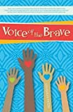 img - for Voice of the Brave by Tatem, Loughlin (2014) Paperback book / textbook / text book