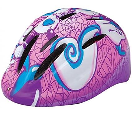 Casco Niña Bimba bicicleta casco Limar 45/54 Helmet Pink Niña ...