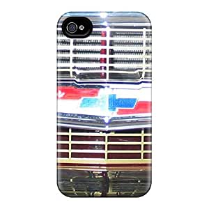 New Premium Mycase88 57 Chevy Skin Cases Covers Excellent Fitted For Iphone 6