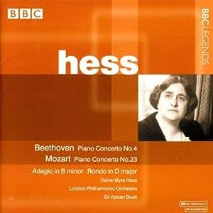 Beethoven:  Piano Concerto No.