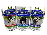 The Missing Link Pet Kelp Formula - Well-Being, Probiotic, Joint and Bone - Limited Ingredient Superfood Supplement