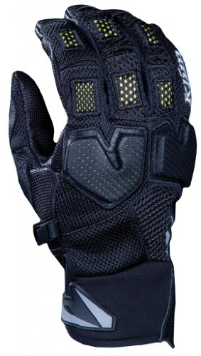 Klim Mojave Pro Men's Off-Road Motorcycle Gloves - Black/Small