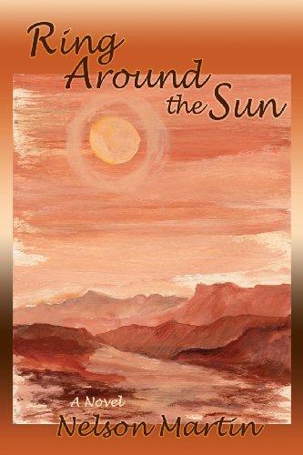 ring around the sun - 2