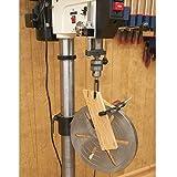 5 Piece Plug & Tenon Cutter Set