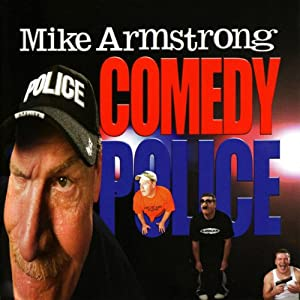 Comedy Police Performance
