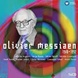 Messiaen The Anniversary (14 CDs)