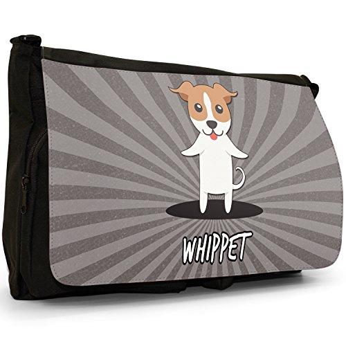 À A L'épaule Snap Whippet Homme Snuggle Pour L Fancy Dog Porter Taille Sac wpqxHxZ