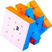 D ETERNAL QIYI QUIAN S 4x4x4 High Speed Stickerless Cube