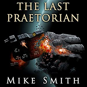 The Last Praetorian Audiobook